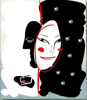 """""""Mask"""" By Lilitha"""