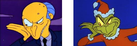 Películas que inspiraron a los Simpsons