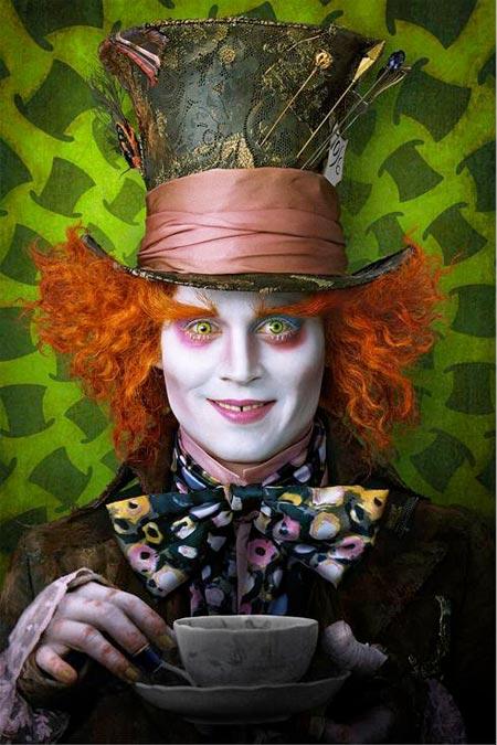 El sombrerero loco!!!